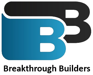 Breakthrough Builders Logo